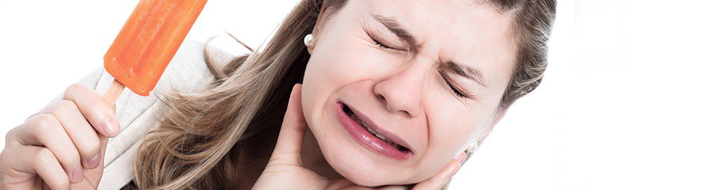 0 - حساسیت دندان ها