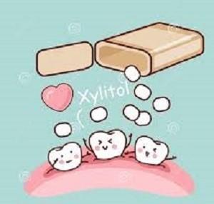 زایلیتول و جلوگیری از پوسیدگی دندان