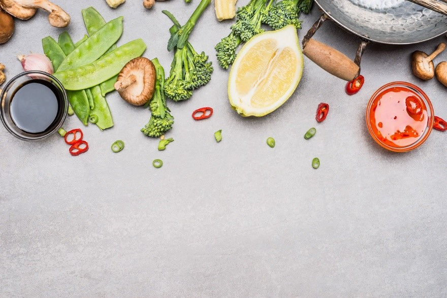0 - سلامت لثه ها با رژیم غذایی