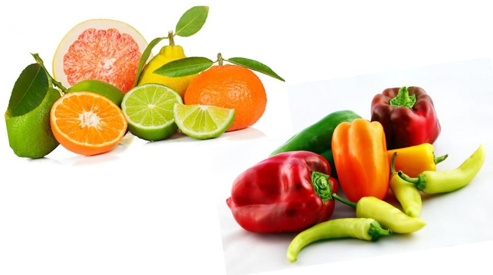 رژیم غذایی و سلامت لثه ها