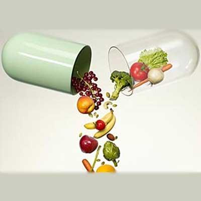 1 2 - تغذیه در طول درمان ایمپلنت - بخش اول
