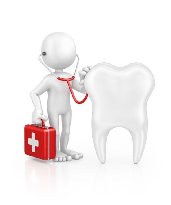1 - موارد اورژانسی دندانپزشکی