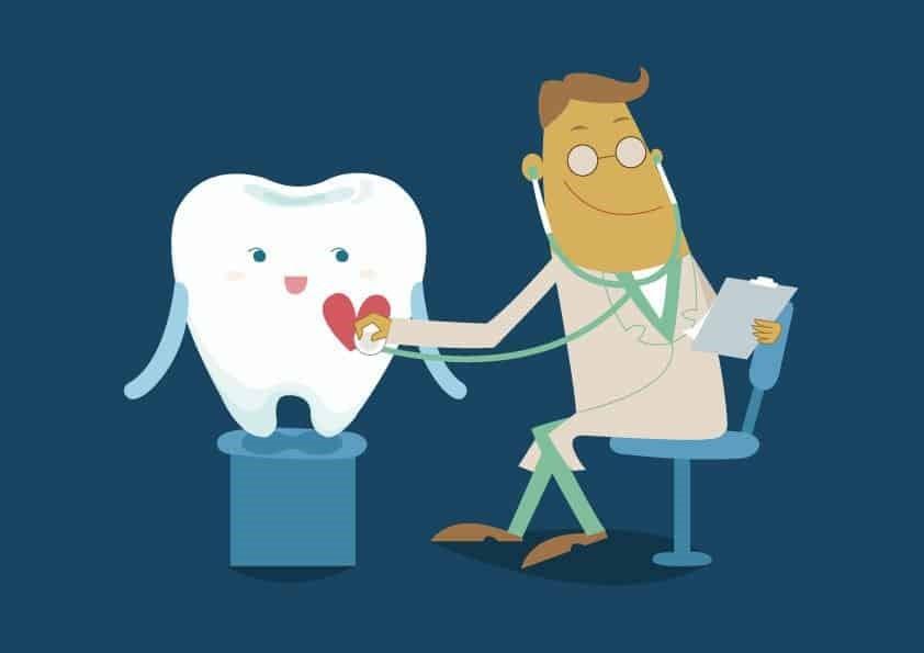 1 - آیا مشکلات دندانی می توانند منجر به بروز فشار خون شوند؟