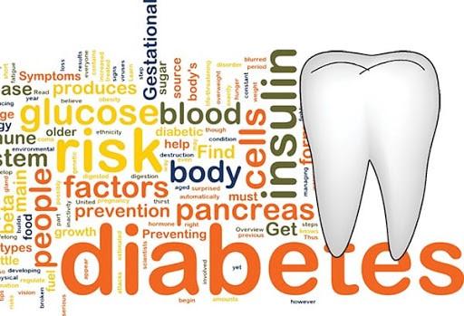 18 - دیابت و سلامت دهان و دندان