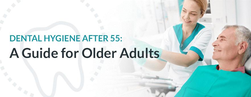 10 - مراقبت های دندانپزشکی برای بزرگسالان و سالمندان