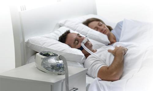 سلامت دهان و آپنه خواب