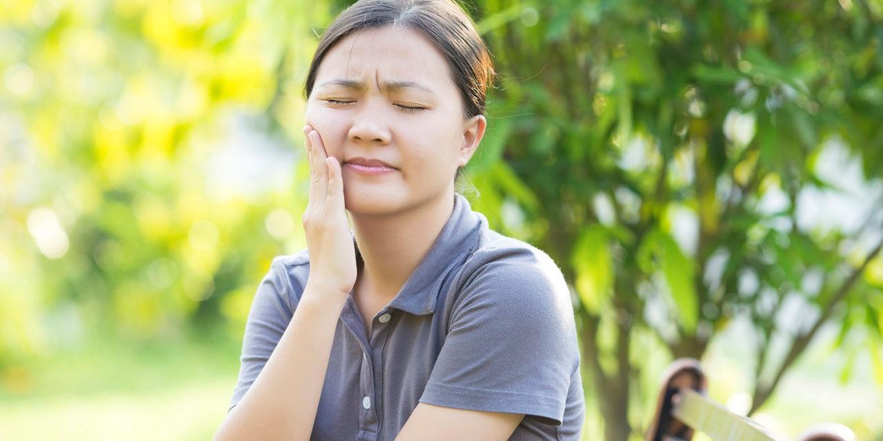 23 - آلرژی و سلامت دهان و دندان
