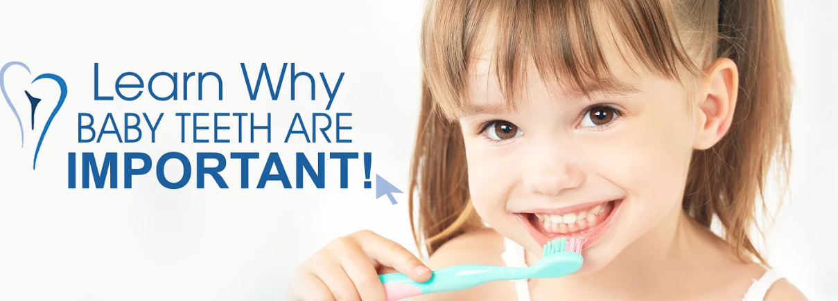 41 - چرا دندان های شیری مهم هستند؟