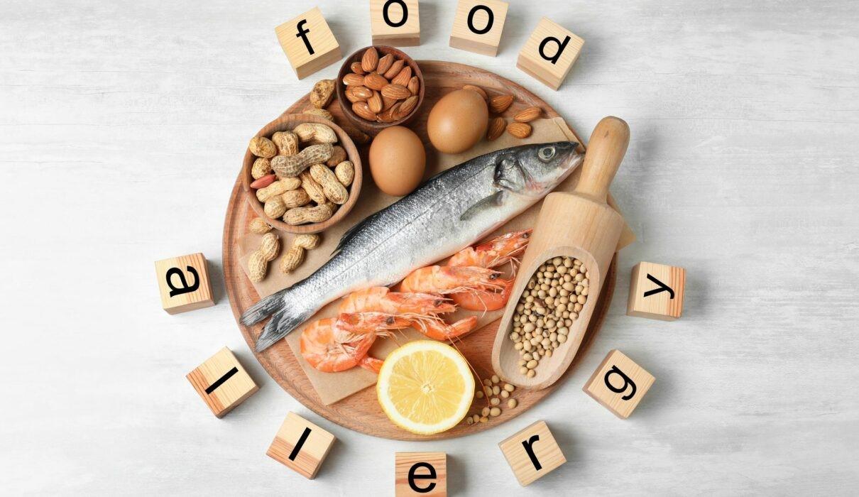 22 - حساسیت به مواد غذایی و مراقبت های دندانی