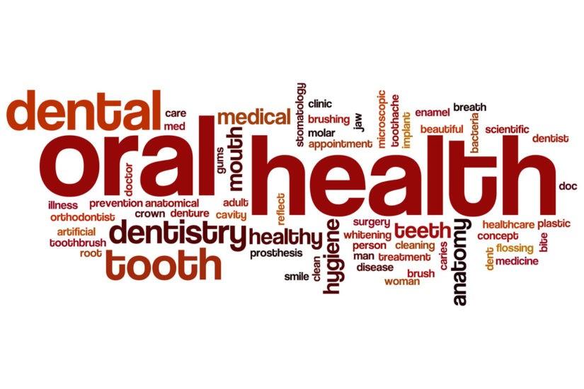 4 - آنچه باید در مورد سلامت دهان و دندان ها بدانید!
