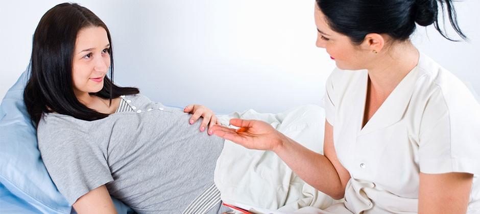 5 - خطرات و بهترین راهکار برای درمان ریشه در بارداری